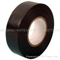 Rubber adhesive pvc electrical insulation tape 2