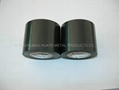 PVC pipeline wrapping tape grey color