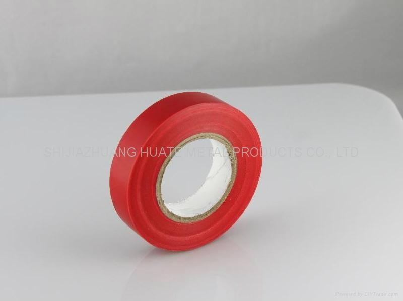 Insulation pvc electrical tape fr grade 4