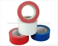 PVC electrical insulation tape fr grade 4
