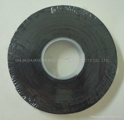 High voltage Self amalgamating rubber tape 1