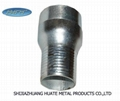 High quality steel pipe nipples 2