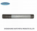 High quality steel pipe nipples 1