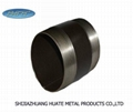 High quality steel pipe nipples