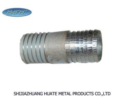 Carbon steel Hose Nipples 1