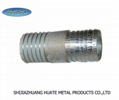 Carbon steel Hose Nipples (Hot Product - 1*)