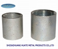 High quality Half Coupling Steel Pipe Sockets