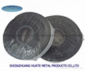 Self amalgamating rubber insulation tape