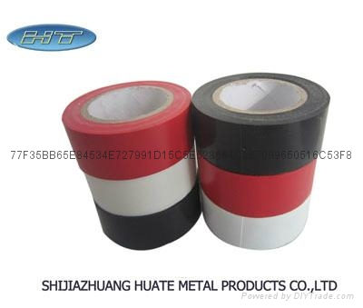 High quality pvc electrical tape shiny film 1