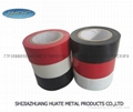 High quality pvc electrical tape shiny film
