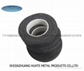 Rubber insulation tape