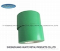 PVC pipeline wrapping tape-protection