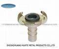 Malleable iron Air hose coupling