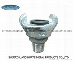US type Air hose coupling (Hot Product - 1*)