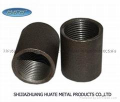 黑品碳鋼管箍