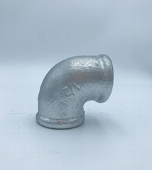 Malleable iron pipe fittings Elbow