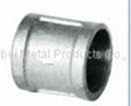 NPT thread Malleable Iron Pipe Fittings
