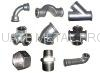 malleable iron pipe fittings 1