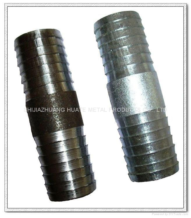 Carbon steel Hose Nipples 4