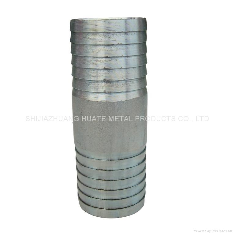 Carbon steel Hose Nipples 5