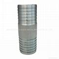 Carbon steel Hose Nipples 5