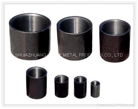 黑品碳钢管箍 3