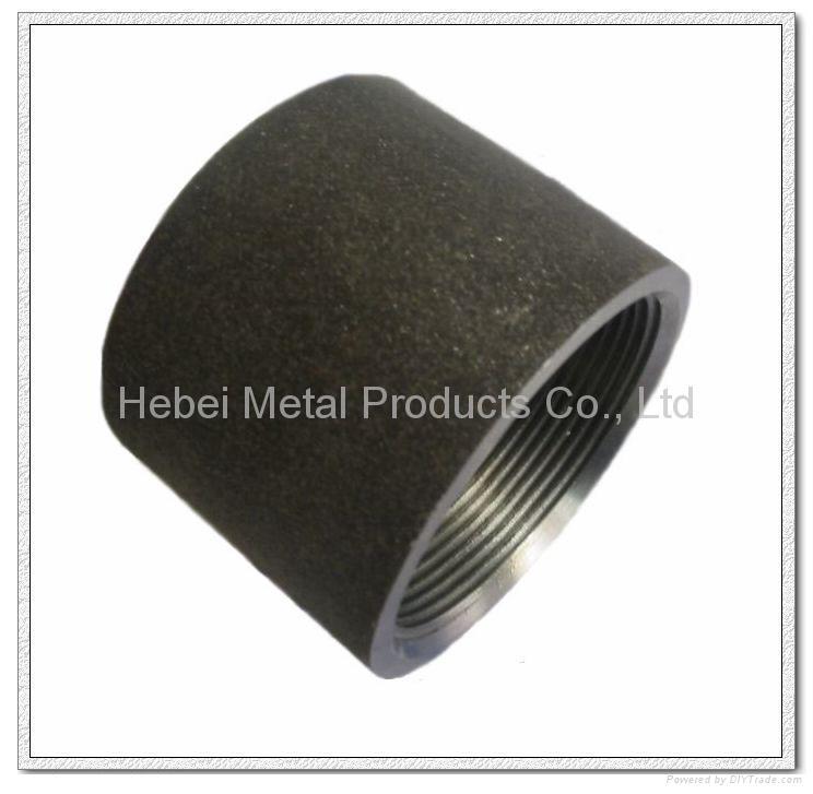 黑品碳钢管箍 4