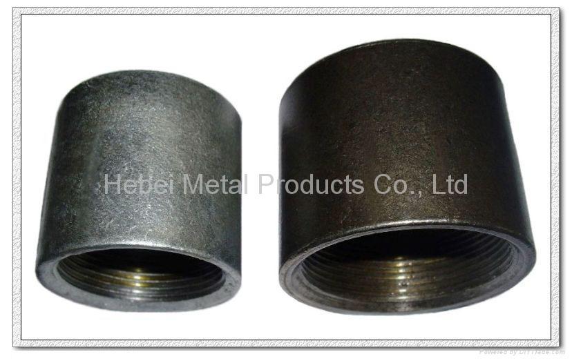 黑品碳钢管箍 5