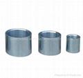 Glav. carbon steel pipe socket 3