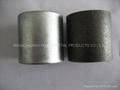 Glav. carbon steel pipe socket 5