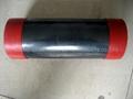 powder coated steel pipe nipples 2