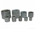 Black Carbon steel socket