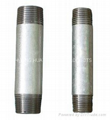 Long screw carbon steel