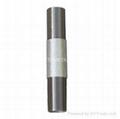 Long screw carbon steel pipe nipples 2