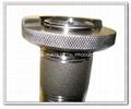 Long screw carbon steel pipe nipples 4