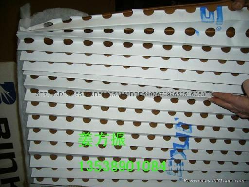 家具汽车烤漆房专用干式油漆过滤纸 5