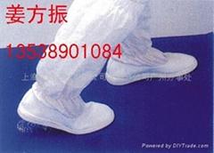 无尘室一次性粘尘垫除尘脚垫