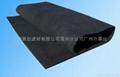 活性炭纤维状滤网 2
