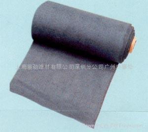 活性炭纤维状滤网 3