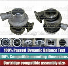 Supply Turbocharger HT3B 3523415 3522476 3532819 3522862   for Cummins EngineS