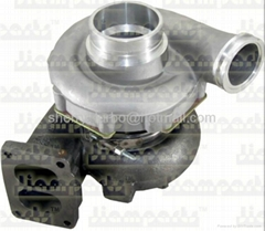 Turbocharger  TA5102 466076-0020 for Volvo Engine