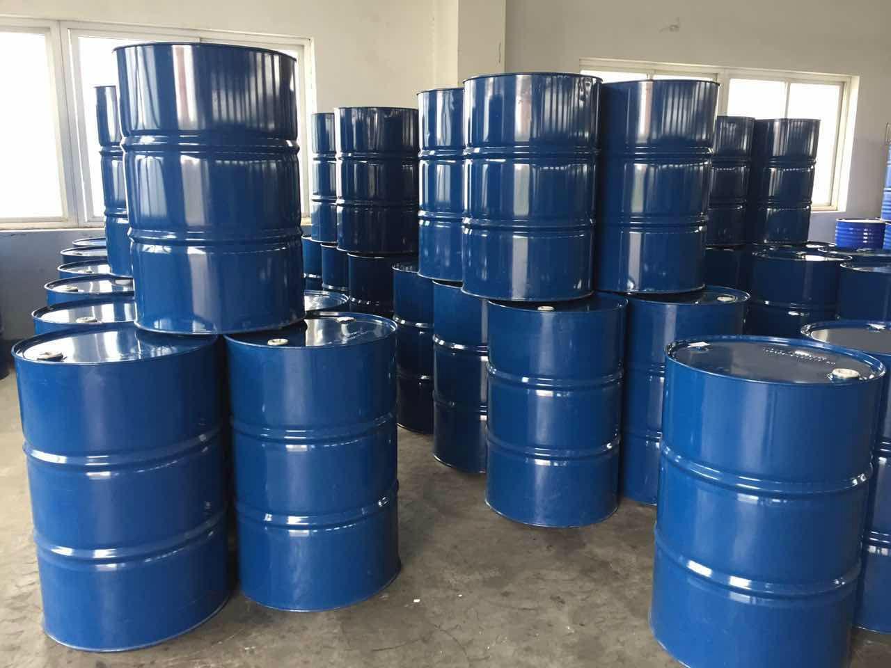 羥基硅油 1