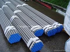 ASTM A 53/106 Gr.B Seaml