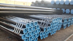 Carbon Seamless Steel Pi