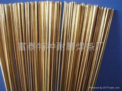 铜及铜合金焊条