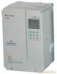 美国EV2000艾默生变频器