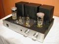 HIFI Sweet Peach KT88 Tube Amplifier 2