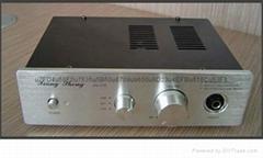 HIFI-DAC-01B  TE7022 USB 数字解码器兼耳机放大器