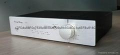 DAC-05A USB异步TE8802L/双PCM1794/平衡解码器