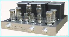 HiFi D-2020A-FU-50 Tube Amplifier